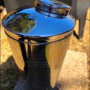 Craft Vintage cocktail shaker